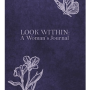Look Within: A Woman's Journal book cover